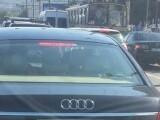 TOTI SOFERII se uita atenti la numarul acestei masini cand o vad in trafic. Ce apare acolo. FOTO