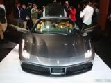 Ferrari incont