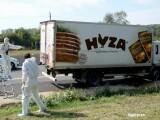 UE incepe VANATOAREA calauzelor, dupa tragediile din Austria si Mediterana. Soferul camionului cu imigranti morti, arestat