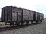 Existenta trenului nazist cu aur a fost confirmata. De ce i-au avertizat autoritatile pe localnici ca e periculos sa il caute