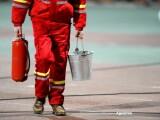 Un pompier din Constanta a murit in timpul unei misiuni. Marius Daniel Fripis era comandantul echipajului de interventie