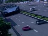 "Chinezii au testat autobuzul ""suprainaltat"". Conceptul care ar putea revolutiona transportul in comun"