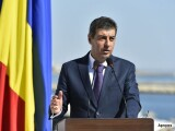 ministrul Apararii Mihnea Motoc