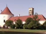 Castelul Banffy, supranumit Versailles-ul Transilvaniei, va fi restaurat de arhitecți renumiți