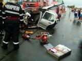 accident Ialomița