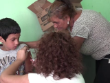 Vaccinare Mureș