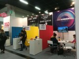 Gamescon, cel mai mare eveniment dedicat jocurilor video. România, prezenţa la eveniment