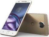 Cel mai subtire smartphone se lanseaza pe piata din Romania. Moto Z are o grosime de doar 5,2 milimetri