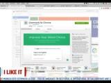 iLikeIT. Cele mai bune si utile extensii pentru Chrome. Instrumente cu care puteti lucra online, gratuit