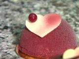 prajitura Valentines Day