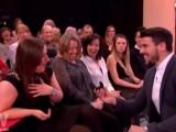 A cerut in casatorie in direct la TV femeia de care se despartise! Ce raspuns a primit acest barbat