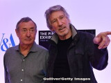 Nick Mason, Roger Waters