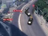Animatie accident