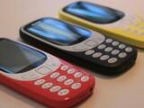 Nokia 3310 a fost relansat oficial. Cat va costa acest telefon, care se lauda cu o autonomie de 25 de zile in standby. VIDEO