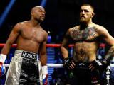 Mayweather rupe tacerea si anunta ca vrea sa se lupte cu McGregor: