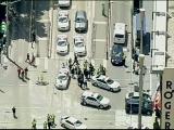 incident australia