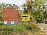 Cahills Crossing, Australia