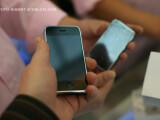 Politia chineza a descoperit o uriasa fabrica de iPhone-uri false, destinate exportului. Din ce erau facute telefoanele