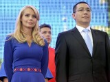 Daciana, Victor Ponta - agerpres
