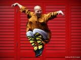 Shaolin - GETTY