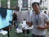 Cel mai mic purificator de aer din lume si branturile inteligente, prezentate la targul de tehnologie de la Shanghai