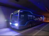 """Mercedes-Benz vrea sa schimbe fata transportului pulic. Cum arata si ce poate face """"autobuzul viitorului"""""""