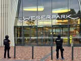 operatiune Weserpark Bremen