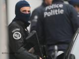 operatiune anti-tero in Belgia