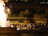 confruntari in Erevan