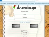 iLIkeIT. Draw-lingo, jocul inteligent de weekend care va pune sa desenati