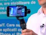 iLikeIT. Uitati de selfie-stick, vara asta se poarta stabilizatoarele de imagine care va ajuta sa filmati ca un profesionist