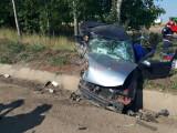 accident Sergarcea