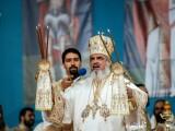 """""""Avem aceasta datorie"""". Patriarhul Daniel le cere preotilor sa-si faca pagini de Facebook, dar le transmite si un avertisment"""