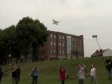 Au primit pilule pentru avort cu drona, din Germania. Protest inedit in Polonia, unde intreruperile de sarcina sunt ilegale