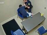 sectie de politie Ohio