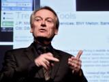 "Tehnologia si Internetul revolutioneaza sistemul bancar si finantele personale. Chris ""Mr. Fintech"" vine la iCEE.fest 2017"