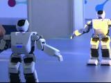 """Chinezii si-au deschis propriul targ de tehnologie. Investitor: """"Inteligenta artificiala va inlocui oamenii"""""""