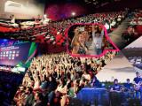 Joi, la Bucuresti, incepe cel mai amplu festival dedicat internetului si impactului tehnologiei in business. Cum poti ajunge