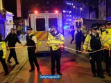 Atac cu cuţit la metroul londonez. Un om a murit şi 2 sunt răniţi