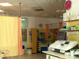 terapie intensiva, spital