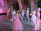 balet metrou Moscova