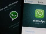 """WhatsApp renunta la abonamentul de un dolar. """"Nu dorim ca oamenii sa creada ca legatura lor cu lumea va fi taiata"""""""