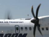 avion Tarom