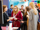 O suta de companii si organizatii recruteaza la Targul de Cariere de la Cluj