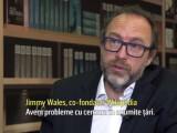iLikeIT. Interviu exclusiv cu Jimmy Wales, creatorul Wikipedia. Conflictul dintre enciclopedia online si spionii americani