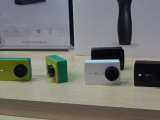iLikeIT. Ce telefoane au lansat Allview si HTC la MWC in Barcelona. George Buhnici a testat si doua camere de actiune