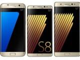 Galaxy S8 se pregateste pentru lansarea oficiala. Ce pret va avea urmatorul model Samsung