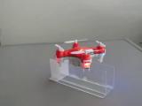 Japonezii au inceput sa faca polenizari cu drona. Cum au reusit, pas cu pas, sa inlocuiasca albinele in procesul crucial