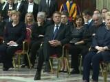 Iohannis la Vatican