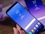 Samsung GALAXY S8 a fost lansat. Care va fi pretul
